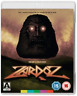 John Alderton, Bosco Hogan-Zardoz (UK IMPORT) Blu-ray NEW