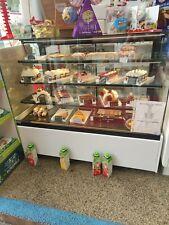 More details for cake / sandwich / patisserie display fridge