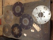 Studebaker avanti 6cyl automatic transmission plates some new old stock / used