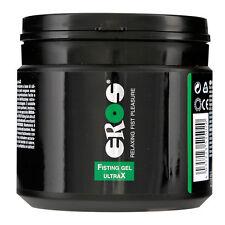 Eros - Fisting Gel UltraX 500 ml - Anal Gleitmittel
