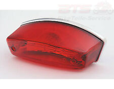 Shin Yo Universel-Feu arrière Monstre Avec Prismes Réflecteur et rouge en verre clair
