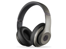 Beats by Dr. Dre Studio 2 Wireless Over the Ear Headphones - Titanium