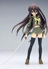 NEW figma Shakugan no Shana Figure Black Hair ver. Max Factory Japan
