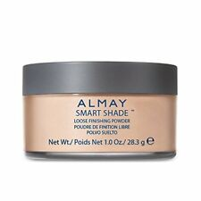 Almay Smart Shade Loose Finishing Powder - LIGHT 100