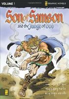 Son of Samson and The Judge of God (Son of Samson