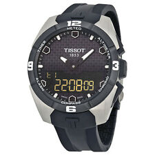 Tissot Touch Collection Stainless Steel Mens Watch T091.420.47.051.00