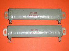 WARD LEONARD 155-0158 RESISTOR 100A10 10 OHMS POWER RESISTOR NNB