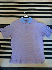Ralph Lauren Polo Golf Men's Xxl Golf Shirt