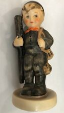 "Goebel Hummel Chimney Sweep 4"" Figurine Germany No Box"