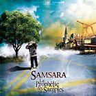 CD NEUF et scellé - La Prophétie Des Samples de Samsara -C73