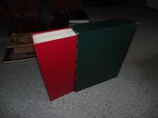 1958.Le livre d'or de la légion étrangère.Un des 200 ex.sur japon