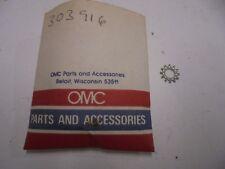 Genuine Evinrude Johnson OMC Lock Washer #303916 New #0303916