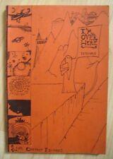 I'm Over Here By Edward E. E. Rehmus - 1st Edition Angel Island Publication 1962