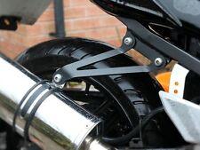 EXHAUST HANGER BRACKET SUZUKI SV650 SV 650 N/S 2003 - 2015 LIFETIME WARRANTY!