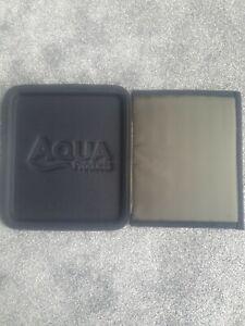 aqua products bag lid