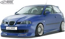 RDX Bodykit / Spoiler-Set Seat Ibiza 6L