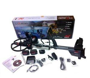 "Brand New Minelab CTX 3030 Waterproof Metal Detector w/11"" DD Coil (DHL Express)"