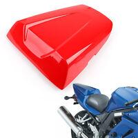 Rear Pillion Passenger Seat Cover Cowl For SUZUKI SV650 SV1000 2003-2012 Red T05