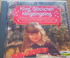 """""""Kling, Glöckchen klingelingeling"""" Kinderchöre singen 11 schöne Weihnachtslieder"""