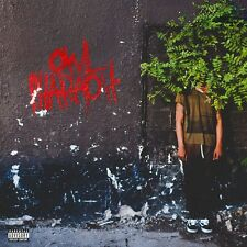 Travis Scott - Owl Pharaoh Mixtape CD Travi$
