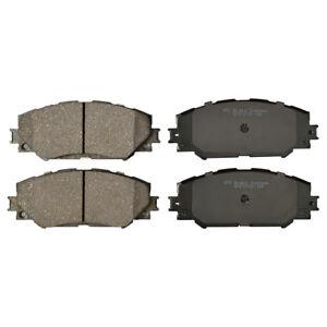 FRONT Premium Ceramic Disc Brake Pad Set For Toyota Corolla Rav4 xB xD KFE1210