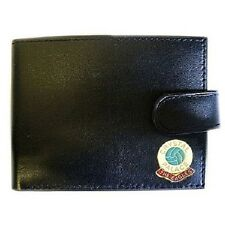CRYSTAL PALACE (THE EAGLES) F.C LEATHER WALLET