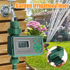 Automatic Water Tap Timer Digital Irrigation Controller Outdoor Garden Sprinkler