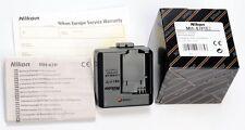 S 0003 90593934f Nikon Mh-67p Caricabatteria per interni Nero
