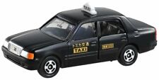 Tomica No. 051 Toyota Crown Comfort Taxi Japan Import Free shipping