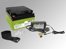 Power Pack Rangierhilfen PPP Akku 12V Wohnwagen Lithium ENDURO 11816