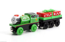 THOMAS THE TANK & FRIENDS - HOLIDAY PERCY MUSICAL PRESENT CAR 2010 **NEW BOX**