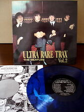 BEATLES ULTRA RARE TRAX VOL 2 LP RARE