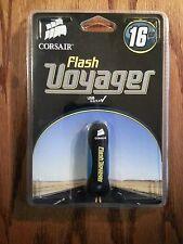 Corsair Cmfvy3S 16Gb Flash Voyager Usb 3 16Gb Flash Drive