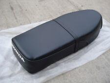 HONDA C65 C70 C90 CM90 CM91 Complete  Double Seat BLACK