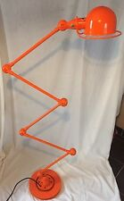 Lampe Jielde 5 Bras 40cm Orange