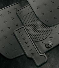 Original Iveco Stralis AS High Way Gummifussmatte