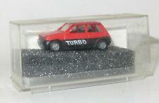 1/87 Revell Praline   Renault 5 GT Turbo   Red