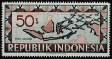 Indonesia Local postfris 1949 MNH  97 - Republik