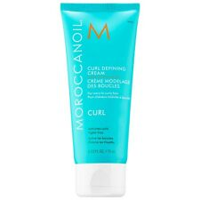 Moroccanoil Curl Defining Cream 2.53 oz / 75 ml Defines Enhances Separates