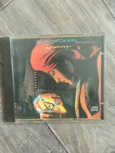 CD Discovery ELO electric light orchestra TBE 1979