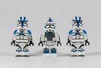 Star Wars Clone Trooper Fives Minifigure Custom - Lego Compatible *US Seller*