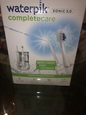 Waterpik Complete Care Sonic 5.0 New Sealed