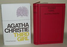 Agatha Christie - Third Girl-  2014 - Facsimile Edition, -T10