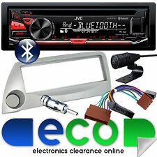 FORD KA 96-08 MK1 JVC CD MP3 USB AUX iPod Radio Auto Sterzo interfaccia KIT FD05