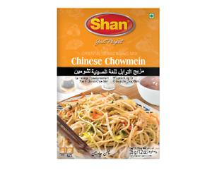 Shan Chinese Chowmein 35g