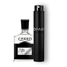 CREED AVENTUS 10ml Men's Eau De Parfum Decant Fragrance Travel Spray EDP Perfume