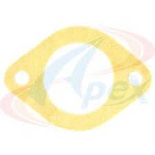 Engine Coolant Thermostat Gasket Apex Automobile Parts AWO2069