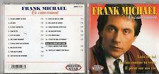 CD 18T FRANK  MICHAEL  ON S'AIME VRAIMENT  . DE 2001   TRES BON ETAT