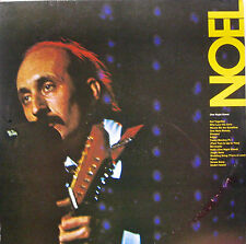 "NOEL PAUL STOOKEY ""ONE NIGHT STAND"" w/ insert booklet EX Vinyl  1973"