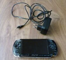 Sony PSP 3004 Slim Lite with game  + charger, no case and battery cover